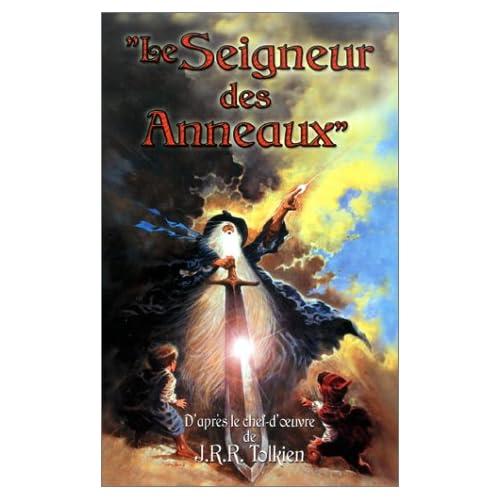 Le Seigneur Des Anneaux   Le Film d Animation (1978) [Phoenix TK] preview 1