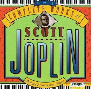 Click here to buy Complete Works of Scott Joplin by Scott Joplin.