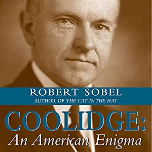 Coolidge: An American Enigma Audiobook