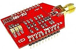 RN-XV Wifly Module - SMA Connector/Based On Common 802.15.4 Xbee Footprint/Ultra Low Power: 4ua Sleep Mode, 38ma Active