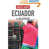 Ecuador and Galapagos (Insight Guides)