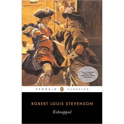 an analysis of the novel kidnapped written by the novelist robert louis stevenson An overview and plot summary of kidnapped by robert louis stevenson about the author comprehensive information and analysis to help you understand the book.