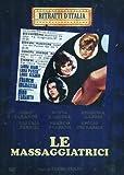 Le Massaggiatrici [Italia] [DVD]