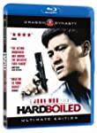 Hard Boiled (Ultimate Edition) [Blu-ray]