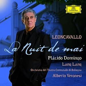 Leoncavallo La Nuit De Mai Opera Arias Songs by Decca (UMO)