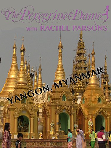 The Peregrine Dame in Yangon