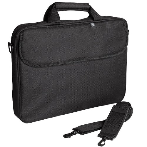 Tech Air TANB0100 Borsa per pc portatile 15,6 pollici, Nero