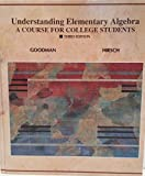 img - for Understanding Elementary Algebra: A Course for College Students book / textbook / text book
