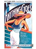 Anything Goes Vocal Selections Revival Edition PVG