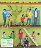 Your Seed��Hey! Say! JUMP