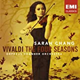 Vivaldi: The Four Seasonsby Sarah Chang
