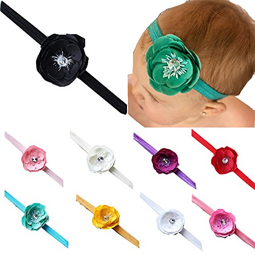 Baby Head Accessories front-1075255