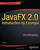 JavaFX 2.0: Introduction by Example