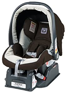 Peg-Perego Primo Viaggio Infant Car Seat, Java