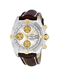 Breitling Cockpit Lady Diamond Ladies Watch B7135612-C657TT