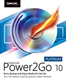 CyberLink Power2Go 10 Platinum DVD