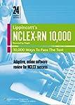 NCLEX-RN 10,000 Powered by Prepu