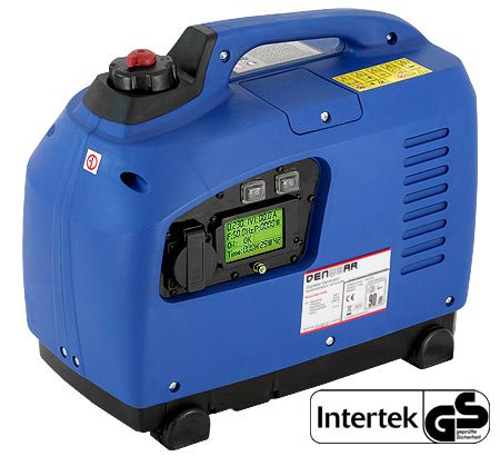 1,2 kW Digitaler Inverter Generator