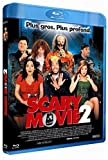 echange, troc Scary Movie 2 [Blu-ray]