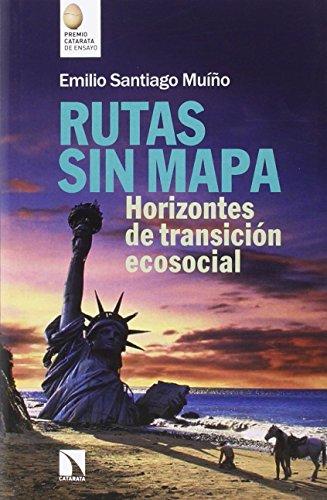 Rutas Sin Mapa (Mayor)