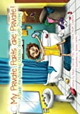 img - for My Private Parts are Private!: A Guide for Teaching Children about Safe Touching book / textbook / text book