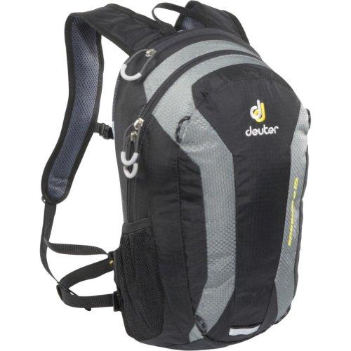 Deuter Speed Lite 15 Backpack - Black/Titan