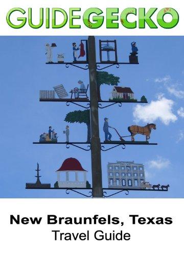 New Braunfels Texas Travel Guide
