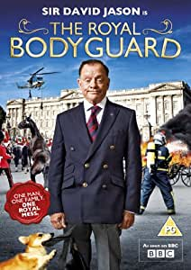 The Royal Bodyguard - Series 1 [DVD]