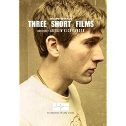 Three Short Films
