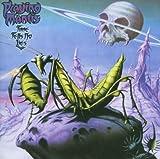 Praying Mantis Time Tells No Lies