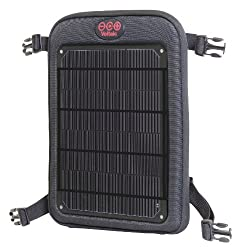 Voltaic Fuse 6W Solar Charger and 4,000mAh Battery