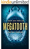 Megatooth: A Deep Sea Thriller