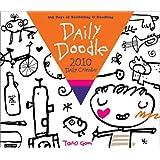 2010 Daily Calendar: Daily Doodleby Taro Gomi