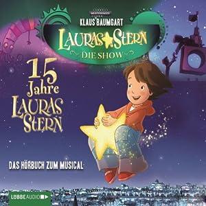 Lauras Stern - Die Show Hörbuch
