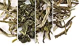 """""""Shanghai"""" Green Loose Tea Samples (Sampler)"""