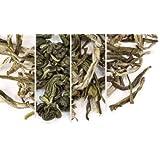 """Shanghai"" Green Loose Tea Samples (Sampler) ~ Adagio Teas"