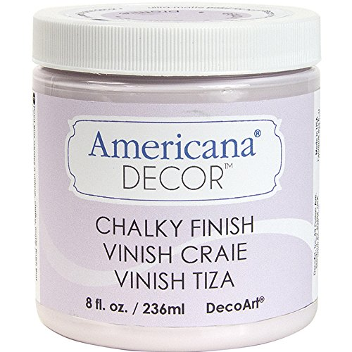 Deco Art Americana Chalky Finish Paint, 8-Ounce, Promise
