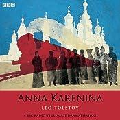 Anna Karenina (Dramatised)   [Leo Tolstoy]