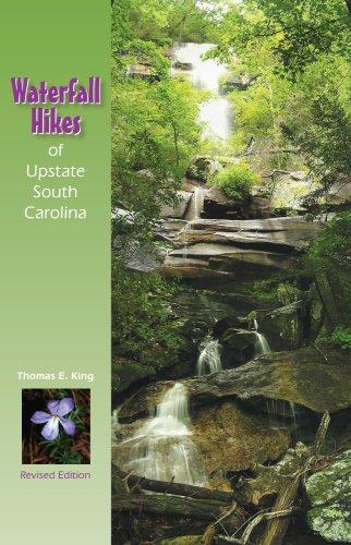 Waterfall Hikes of Upstate South Carolina