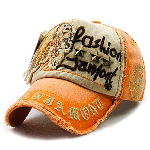 lettre-patch-rivets-casual-baseball-cotton-cap-hat-mode-exterieur-pour-hommes-et-femmes-orange-ipara