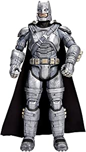 "Batman v Superman: Dawn of Justice Multiverse 12"" Movie Master Batman Figure at Gotham City Store"