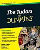 The Tudors For Dummies (0470687924) by Loades, David