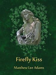Firefly Kiss (Winter Fade Book 2)
