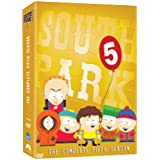 South Park - The Complete Fifth Season (1997)