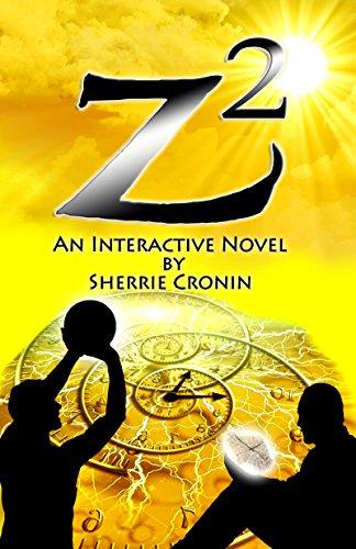 Book: z2 by Sherrie Cronin