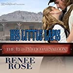 His Little Lapis: The Red Petticoat Saloon | Renee Rose