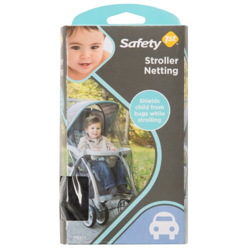 Safety 1st Stroller Netting