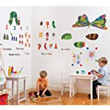 The Very Hungry Caterpillar Room Stickersby Funtosee