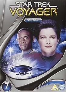 Star Trek: Voyager - Season 7 (Slimline Edition) [UK Import]