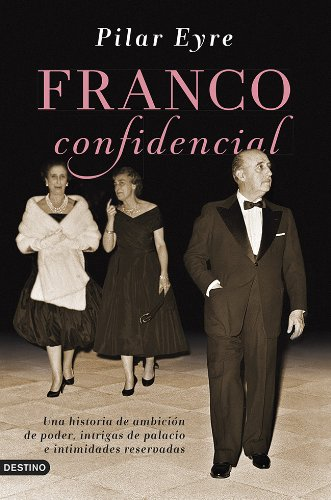 Franco Confidencial descarga pdf epub mobi fb2